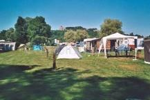 Camping Lac Vert Plage