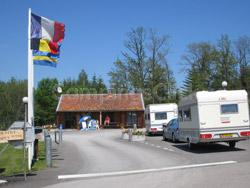 Camping Porte des Vosges