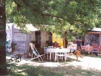 Camping Des Arcades