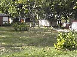 Camping Le Saint Etienne